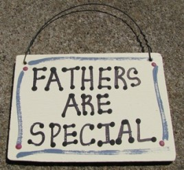 1013 - Fathers Are Special