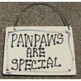 1014 - Pawpaws Are Special