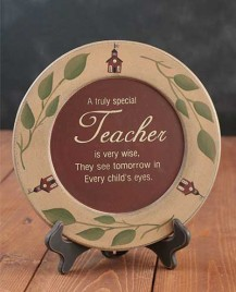 31527T - A truly special teacher is very wise