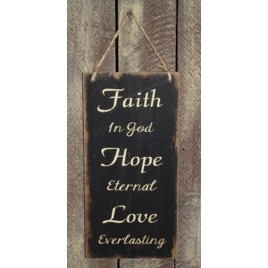 3542FHLBN-Faith Hope Love