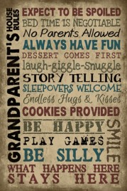 555GHR-Grandparents House Rules