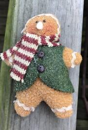 77223 Gingerbread Ornament