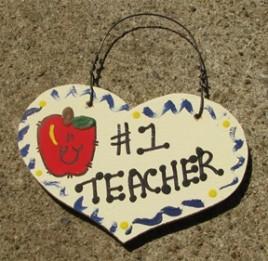 Teacher Gifts  810 Teacher Heart