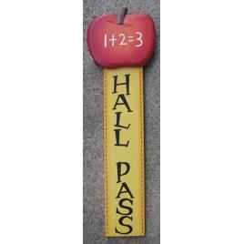 92447HP-Hall Wood Pass