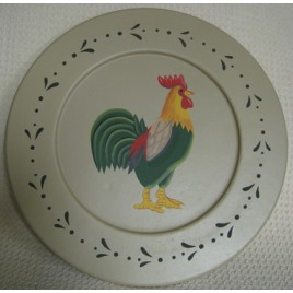 RPL10 - Chicken Wood Plate