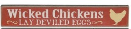 33528 - Wicked Chickens lay Devil Eggs