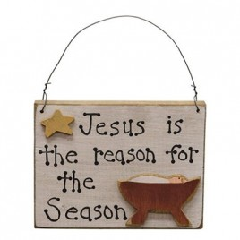 GKL20 - Jesus is the Reason for the season