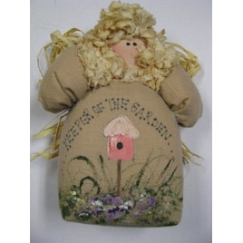 Cloth Angel Stuffed Angel Doll