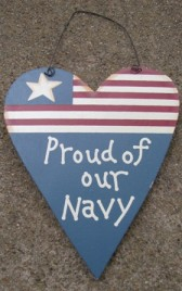1210 - Proud of our Navy