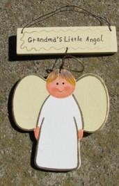 wd1223A-Grandma's Little Angel