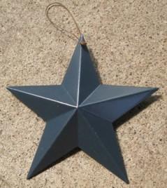 WD1347 - Blue Metal Star
